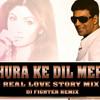 Chura Ke Dil Mera - Mai Khiladi Tu Anari ( Dj Fighter & Dj Niks Banglore Official Mix )
