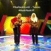 (ORIGINAL) You Marah I Love U - Twinnies (1st Radio Single ) #PENMERAHPENBIRU