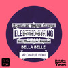 The Electric Swing Circus – Bella Belle (Mr.Charlie Remix)