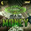 poster of Alkaline Mek Di Money 2015 song