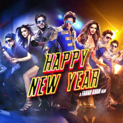 Happy New Year Full Movie 2014 In Hindi Hd 1080p Part 1