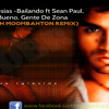 Enrique iglesias-bailando ft sean paul dj trevish moombahton remix