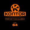 Kontor Top Of The Clubs Vol. 64 (Official Minimix) OUT: 26.09.14