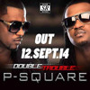 P Square Collabo Ft Don Jazzy Mp3