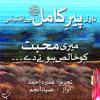 Meri Muhabat Ko Khalis Hone De - Peer-e-Kamil Iqtibaas (DUA)