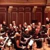 Allegro Con Fuoco, 4th movement of Dvorak's 9th Symphony