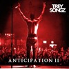 Trey Songz - Still Scratchin Me Up - Instrumental Prod By SPRUILL & $K