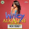 Alkaline - Wifey [Clean] (New Money Riddim) Fresh Ear Productions - September 2014