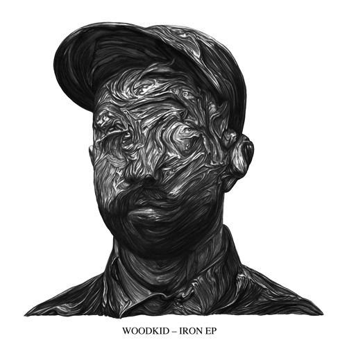 WOODKID - Iron by Labelgum