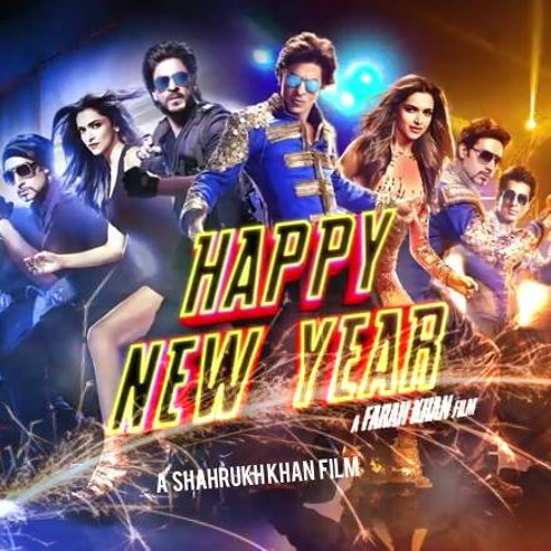 Happy New Year (2014) Full Movie Watch Online Free