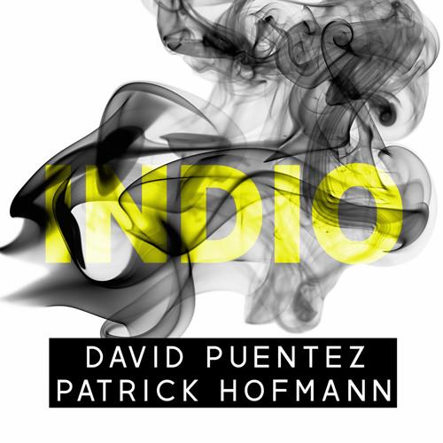 David Puentez & Patrick Hofmann - Indio (Original Mix)