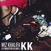 Wiz Khalifa - KK (feat. Project Pat & Juicy J)[Audio from the video]