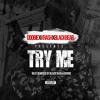 Doobie & Krash Minati & Black Bear - Try Me (Cover) [Remixed By. Doobie & BlackBear]