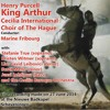 3. Purcell - King Arthur - How Happy The Lover