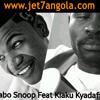 Cabo Snoop feat. Kiaku Kadaff - Ntanina Kwame [2014]