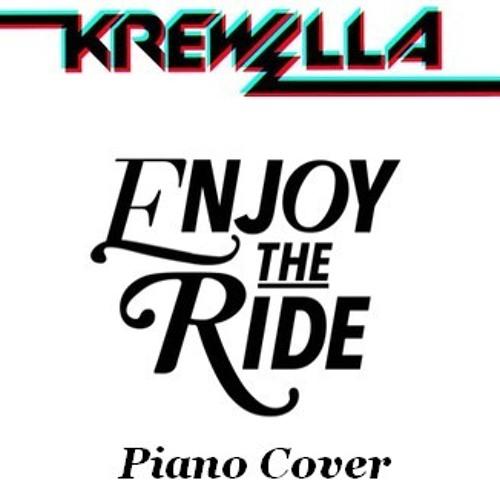 Скачать песни krewella enjoy the ride
