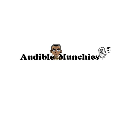 Audible Munchies