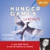 Free Download Hunger Games : La Révolte de Suzanne Collins, lu par Kelly Marot Mp3