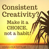 Podcast001 ~ 7 Ways To Be Consistently Creative