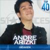 Andre Arizki - Heaven (Bryan Adams) - Top 40 #SV3