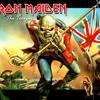 Solo The Tropper Iron Maiden