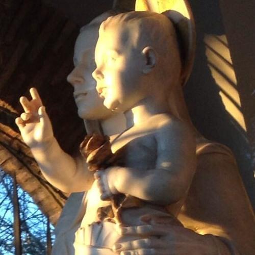 4º misterio glorioso: La Asunción de la Virgen María