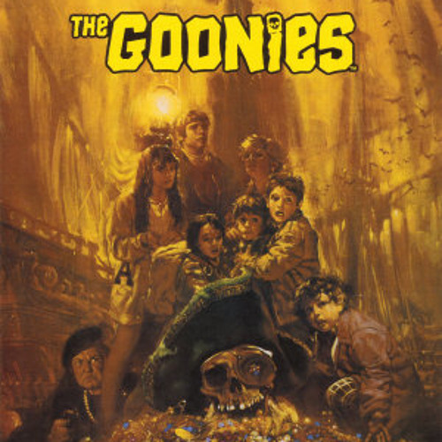 the goonies review Read the goonies reviews from parents on common sense media become a member to write your own review.