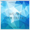 Justice vs. Simian - We Are Your Friends (Thoms Edit)