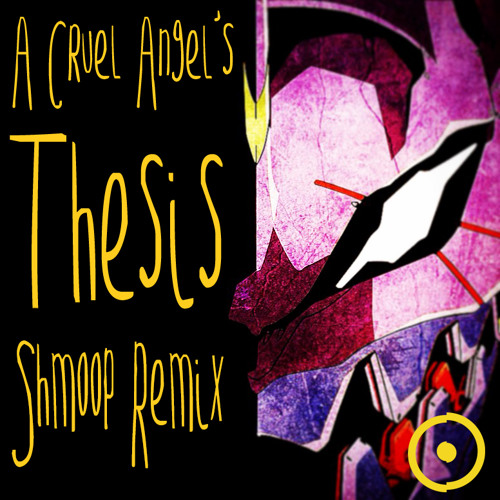a thesis of a cruel angel
