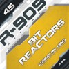 Bit Reactors - Losing My Mind EP Preview (R - 909 45)
