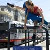 Exploring The City Through Sf Trolley Dances Mp3