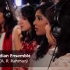 Jiya Jale Dil Se -A. R. Rahman -  Berklee School of Music - Indian Ensemble Cover