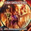 Tim Caspers als Carl-Uwe Schreier in Team Undercover Folge 13, Im Flammenden Inferno )Teil 2