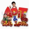 Theme Song Adit & Sopo Jarwo - Hebatnya Persahabatan (Lebaran Version)