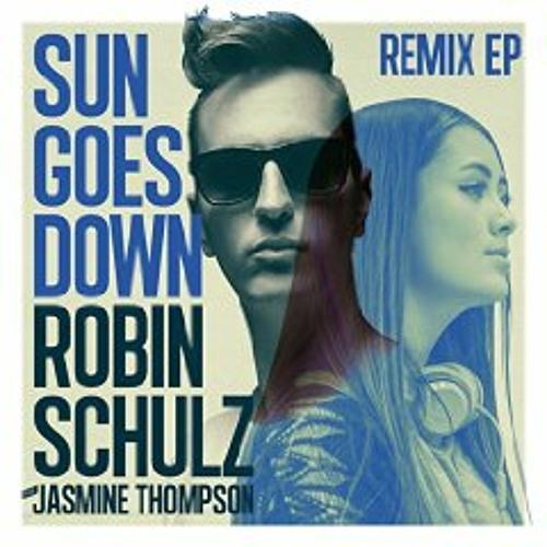Robin Schulz feat. Jasmine Thompson - Sun Goes Down (Tocadisco Remix)