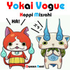 Yokai Vogue 【Video link in track info】