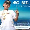 Mc Biel Jp - Eu Vou Te Ensinar (DeejayAri)
