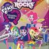 My Little Pony: Equestria Girls, Rainbow Rocks - Perfect Day For Fun