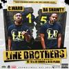 Dreamin & Leanin- BA Shawty & C.Ward ft 2 Five