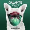 Galantis Runaway U And I Kaskade Remix Mp3