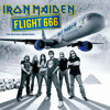 Iron Maiden - Fear Of The Dark (Live Flight 666 Backing track) (Nellzinhow Guitar Cover)