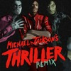 Free Download - Michael Jackson - Thriller (Digital Freq & Pyramyth Remix)