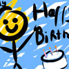 Happy Birthday Wish for my sons