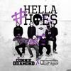 Hella Hoes - Connie Diiamond/Karma