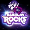Battle (of The Bands)(Lead Vocals Only) MLP Equetria Girls Rainbow Rocks