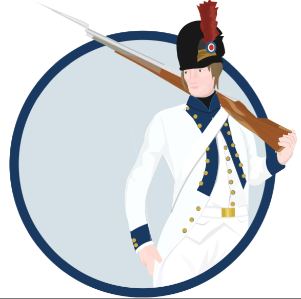 April 1792 - the armies deploy
