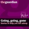 Going, going, gone: So Full of Shapes by John Burnside