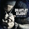Brantley Gilbert - What One Hell Of An Amen Means To Him