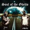 2Pac & Akon - Blame it on Me