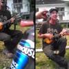 Cold Beer - Jesse Stewart (Deep In Cider)